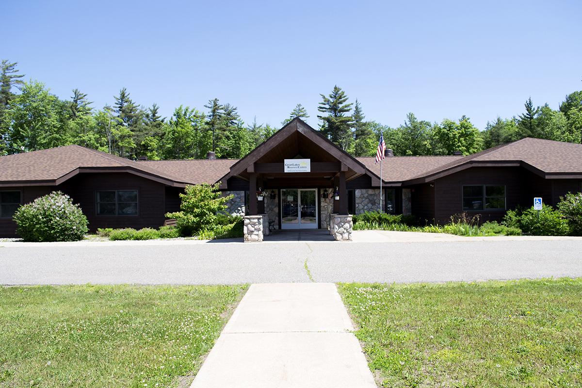 Great Lakes Recovery Centers - Behavioral Health Services
